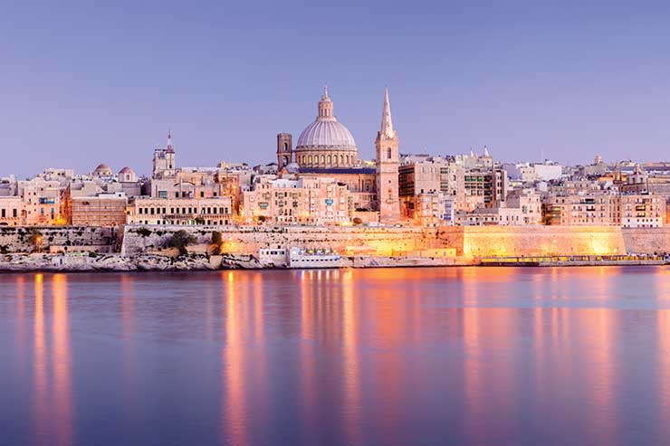 Malta announces 14-day quarantine period for all travellers