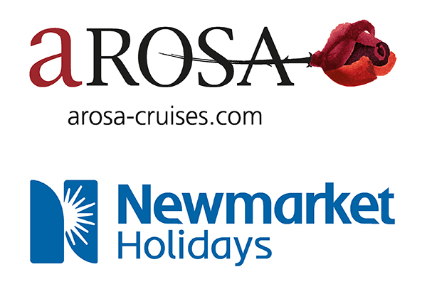 A-ROSA River Cruises and Newmarket Holidays