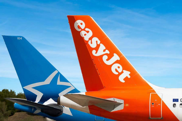 Air Transat signs up to Worldwide by easyJet connections platform