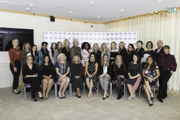 Winners announced for the 2018 everywoman in Travel Awards