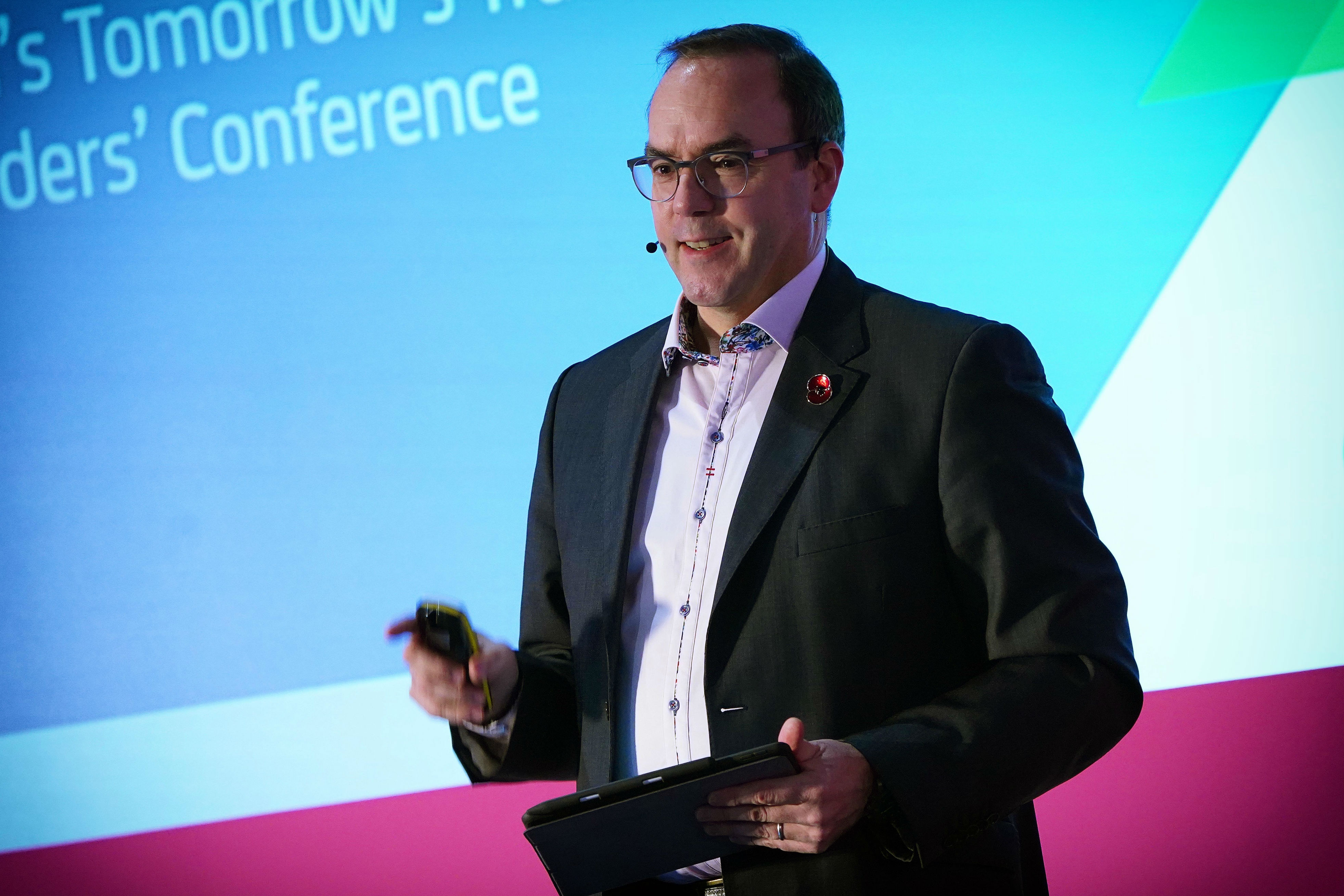 """There have been a lot of learnings and it's been a hell of journey,"" says dnata Travel Europe boss"