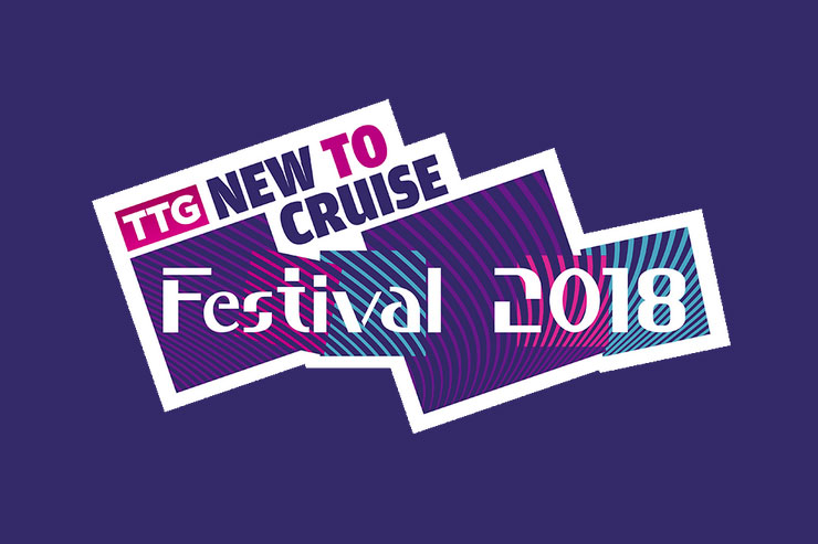 TTGs New to Cruise Festival thumbnail