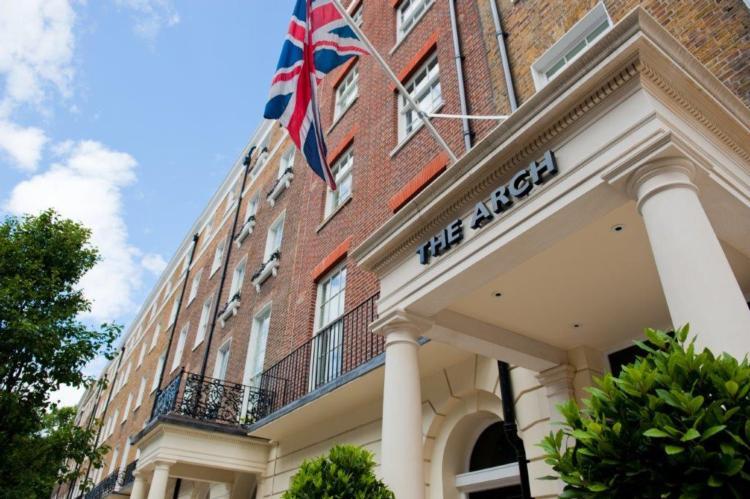 Japanese luxury hotel brand sets sights on UK expansion