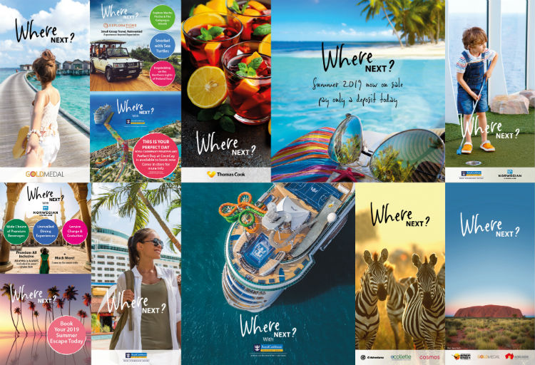 Travel Network Group hails record response to marketing campaign