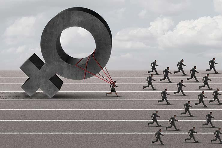 The only way is up for gender equality in travel