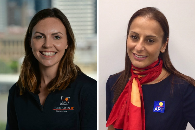 APT boosts sales team with two new appointments