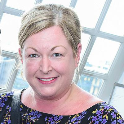 Adele Fitzpatrick-Foster, trade membership and events manager, Cruise Lines International Association (Clia) UK and Ireland