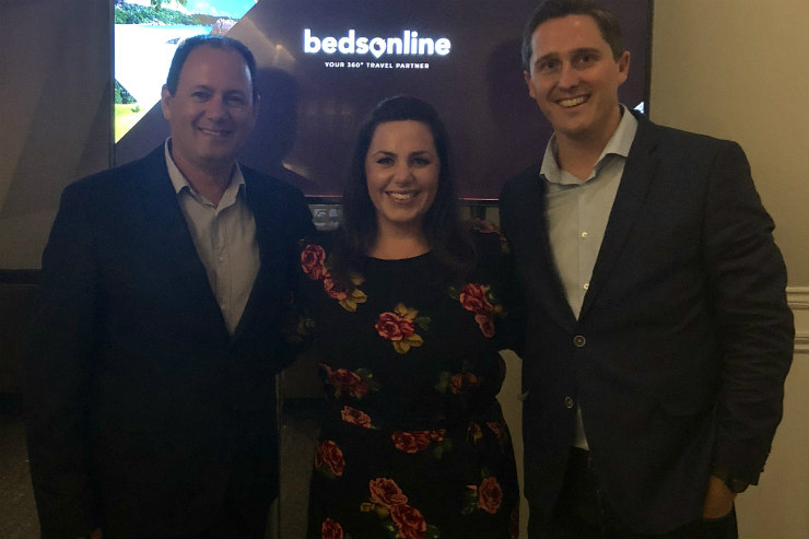 Bedsonline confirms UK and Ireland sales team