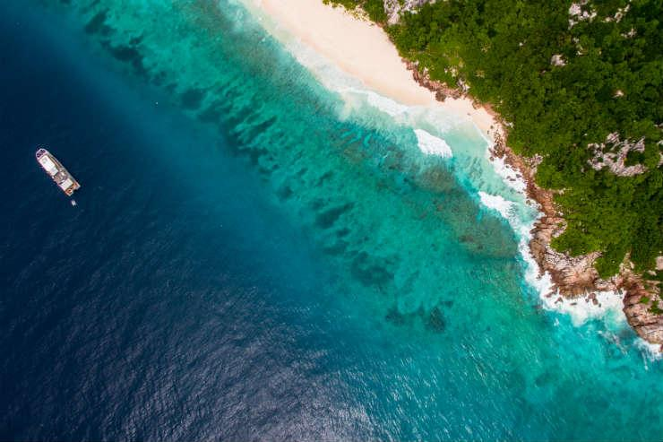 Uncovering the Seychelles' secret treasures