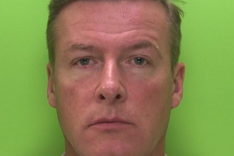 Fraudster Keith Atkin jailed for £100k 'fake holiday' scam
