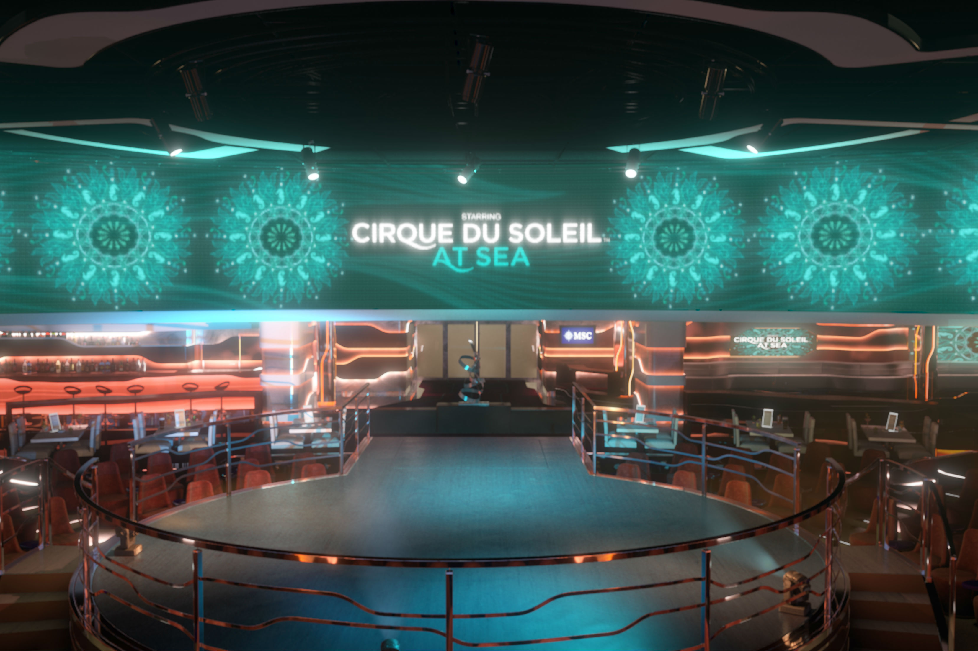 New Cirque du Soleil shows