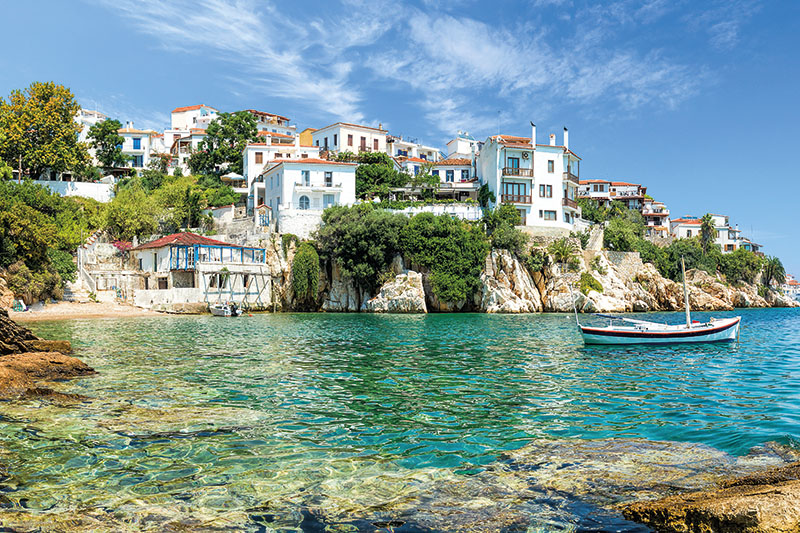 What's hot in the Med for 2019?