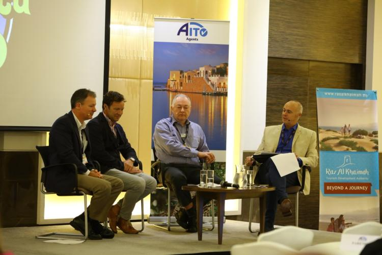 Aito Conf 18: Homeworkers to outnumber retail agents 'in next few years'