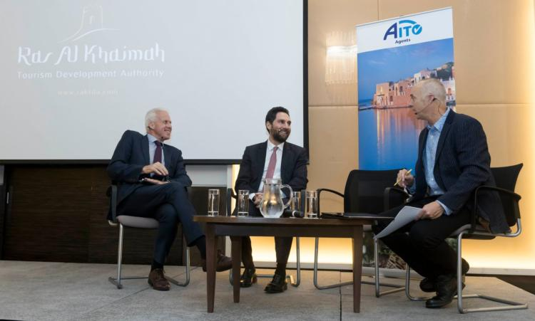 Aito Conf 18: 'Changing perceptions of Middle East vital to tourism'