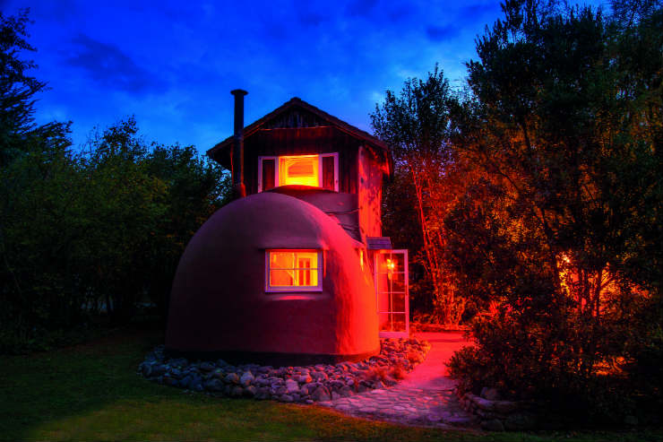 New Zealand's best quirky accommodation