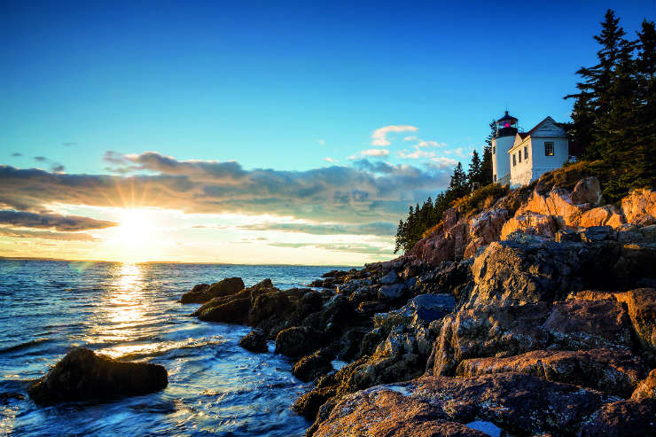 Top cruises for autumn