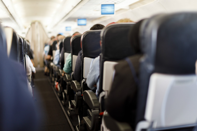 Airlines urged to address 'toxic cabin air' risking crew health