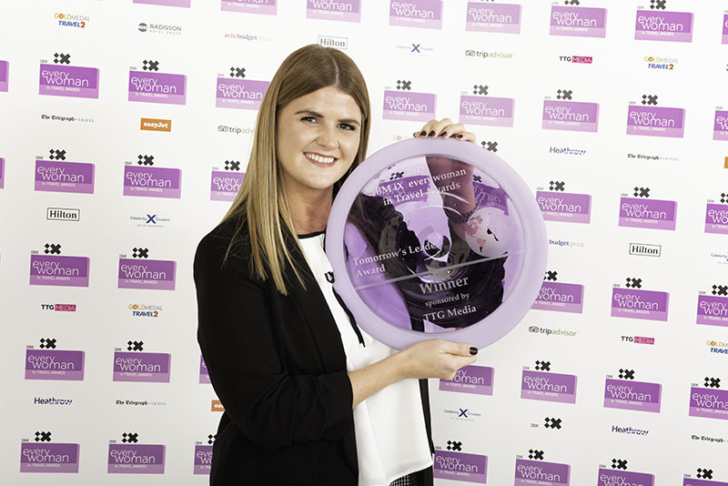Meet the winners of the everywoman in Travel Awards 2018