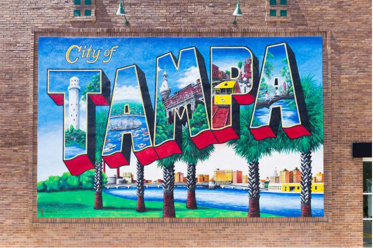 Sunshine and Cuban flair in on-trend Tampa Bay