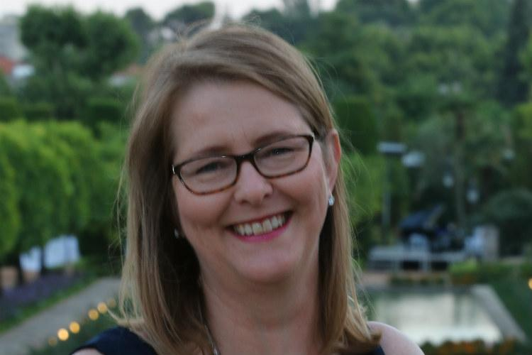 Kate Kenward to head up Africa trade association following restructure