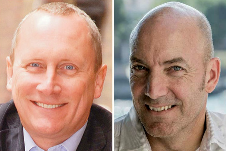 Burmester to leave Cook; Mottershead to reprise UK chief role