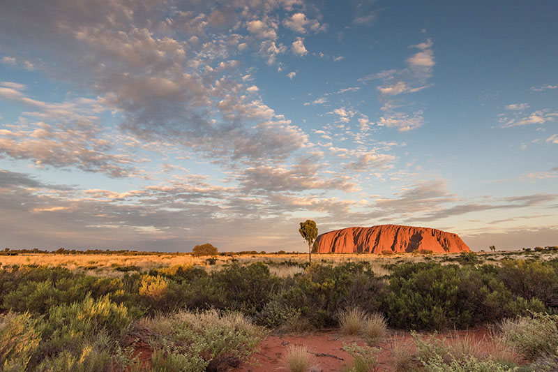 Awesome Uluru: Exploring one of the world's greatest landmarks