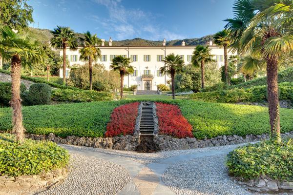 Grand Hotel Tremezzo acquires Lake Como villa
