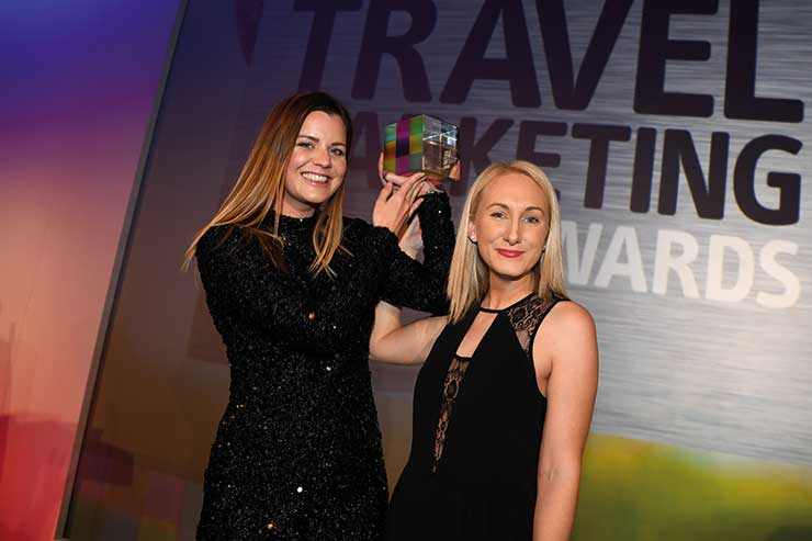 Travel Marketing Awards shortlist announced