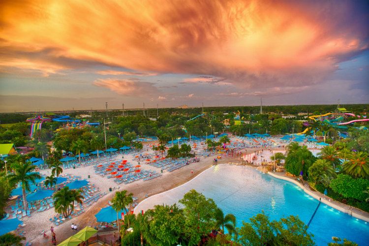 Aquatica Orlando becomes 'world's first' autism centre certified water park