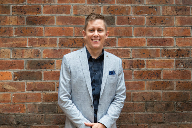 Explore appoints new global head of sales and customer service