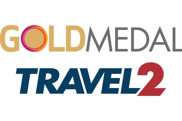Gold Medal & Travel 2