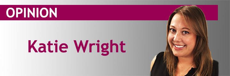 Katie Wright Opinion