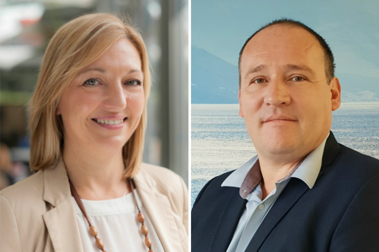 Saga appoints two new directors to meet 'ambitious' growth plans