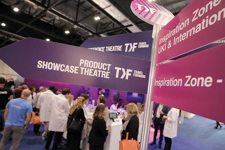 WTM London reveals more plans for November event