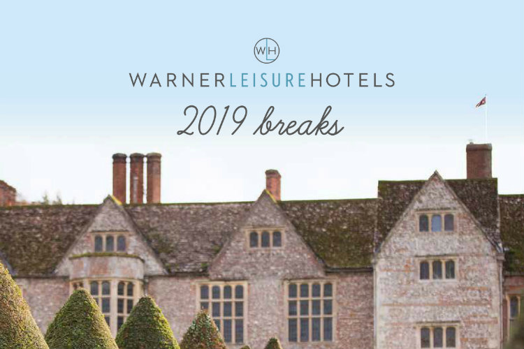Warner Leisure Hotels launches 2019 brochure with early booking offers