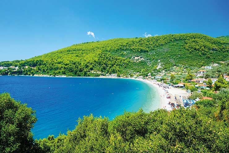 Jet2holidays to add another new Greek destination