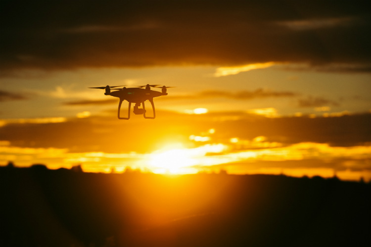 Heathrow Pause says it will fly toy drones in restricted airspace at Heathrow to halt flights