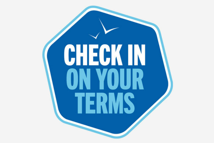CMA Check In On Your Terms