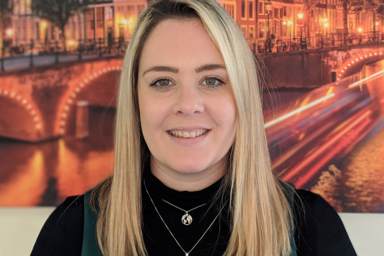 Jodie Clarkson joins Super Break as sales executive