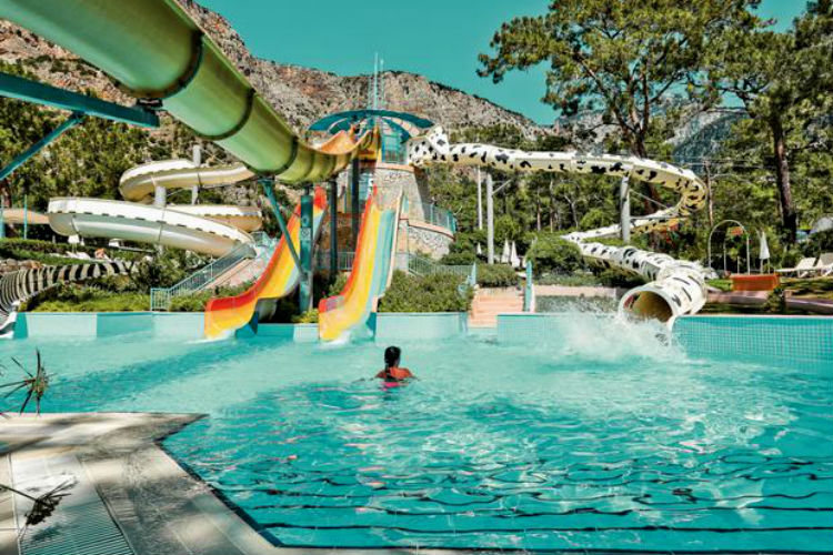 Cook facing legal action over holidaymaker's waterslide injuries