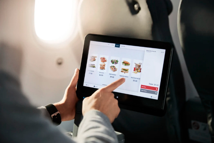 Airlines reveal spike in vegan meal orders
