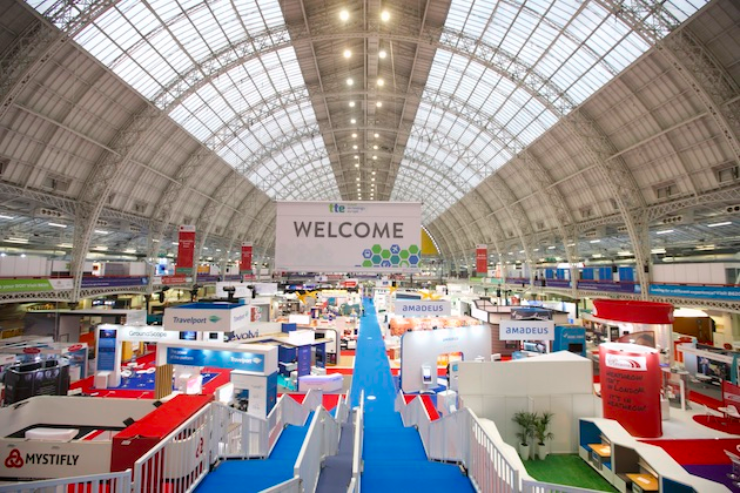 Travel and retail heavyweights to unite at TTE