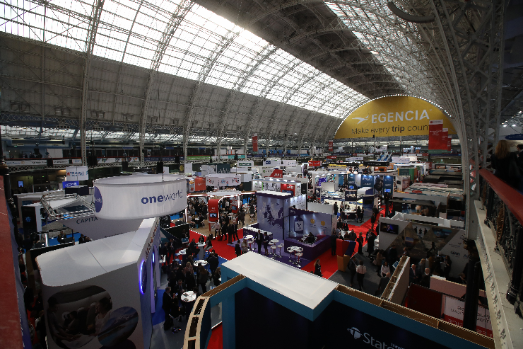 TTG's essential show preview to Travel Technology Europe 2019