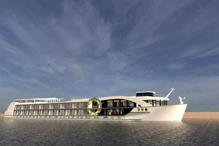 Tauck to launch first Douro ship