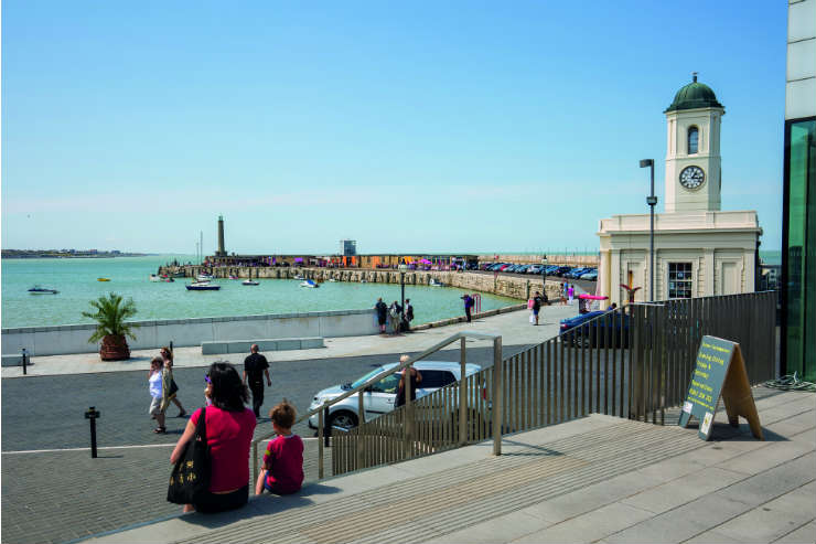 Why Margate is the UK's new hipster hangout