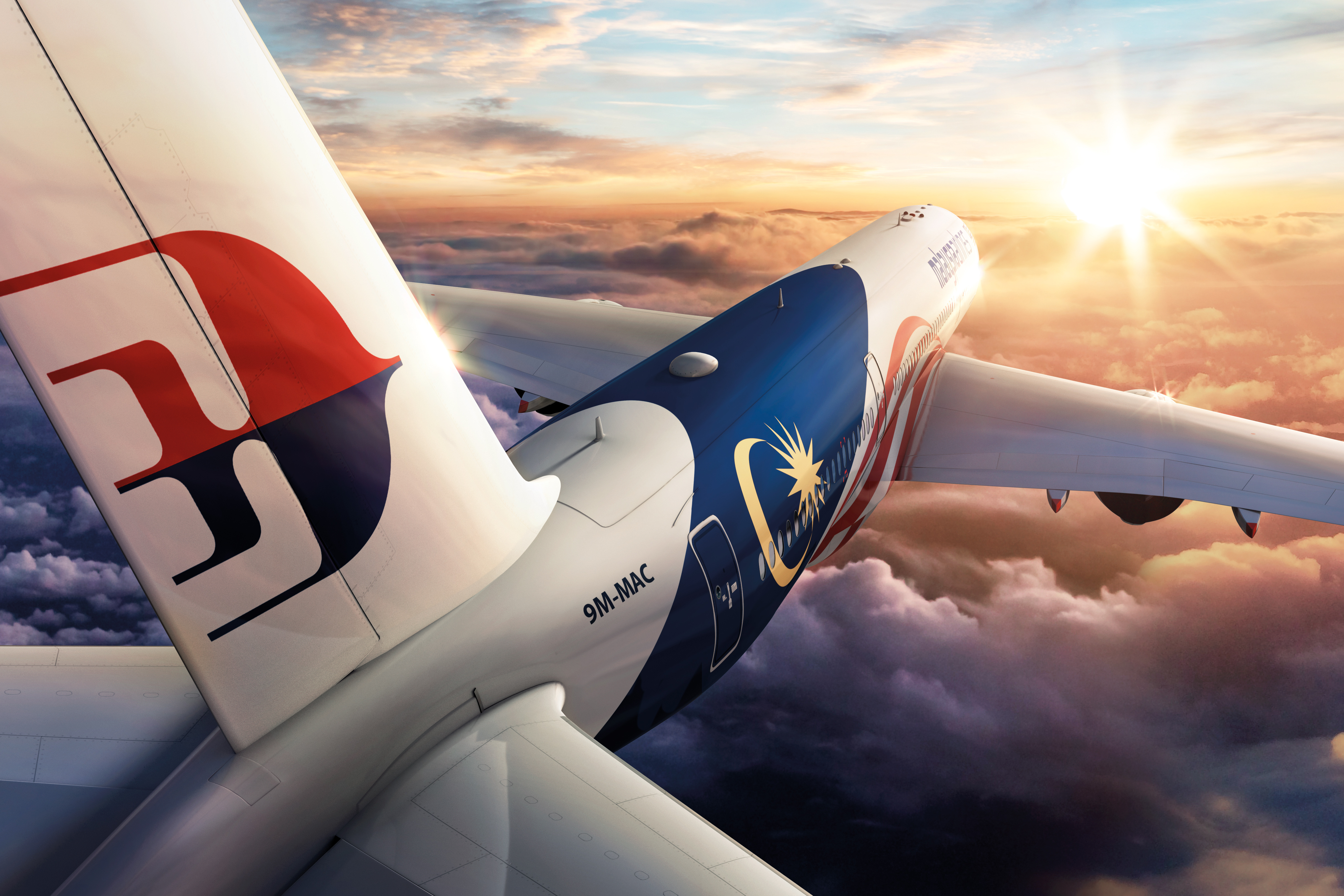 Discover Brisbane with Malaysia Airlines