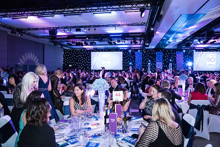 TTG Top 50 Travel Agencies 2020 shortlist revealed