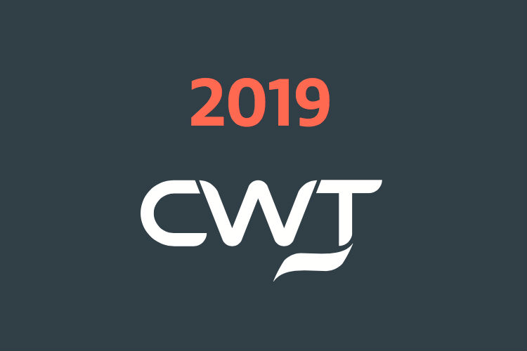Global business TMC Carlson Wagonlit Travel rebrands to CWT