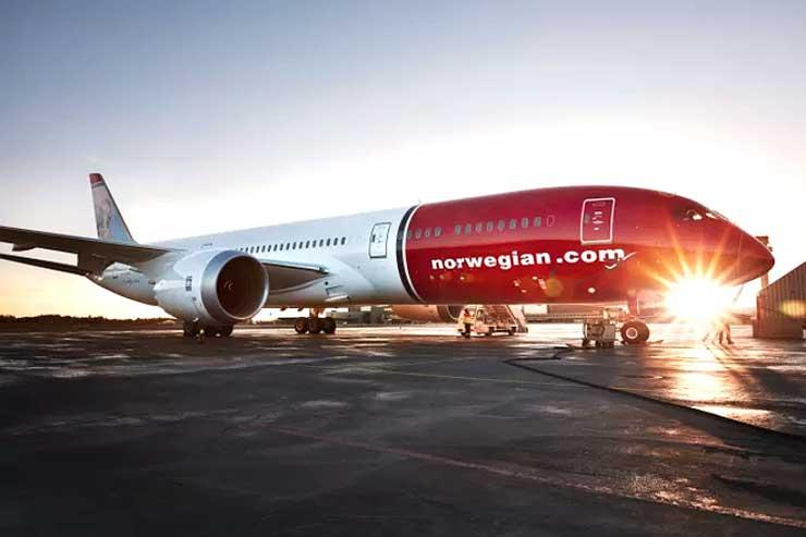 Staff at Norwegian's UK subsidiary face a battle to recover lost wages