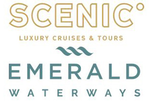 Scenic & Emerald Waterways
